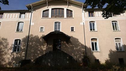 Château hôtel agriterres