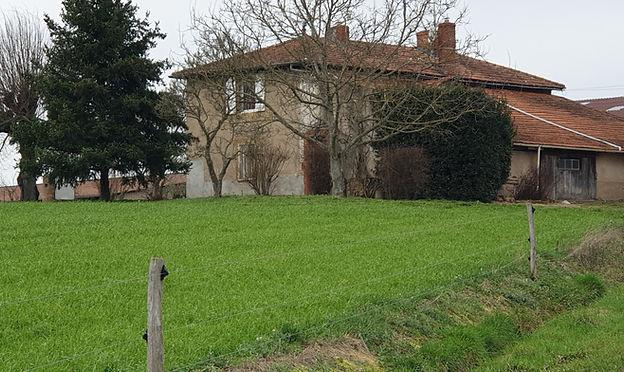Exploitation agricole Loire - agriterres.com