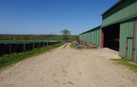 exploitation d'élevage agriterres