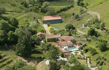 Domaine viticole et touristique agriterres