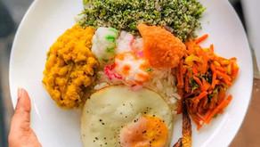 Exploring Sri Lankan Food Culture