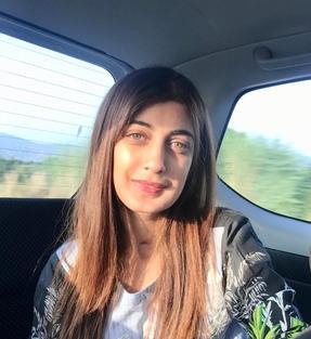 Mehreen Arif