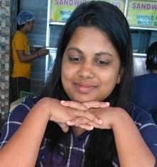 Sithari Lakshika