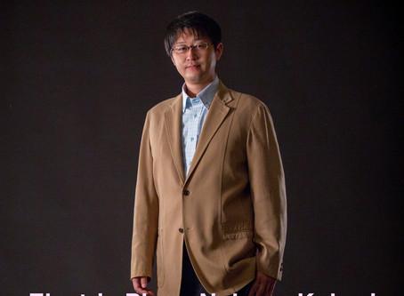 18th August 2020 Today's Nobuya Kobori New Release Album & YouTube BGM
