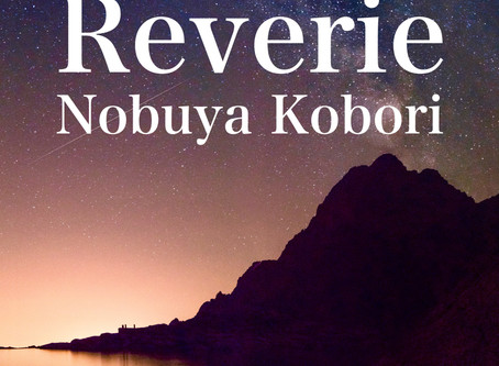 31th July 2020 Today's Nobuya Kobori New Release Album & YouTube BGM