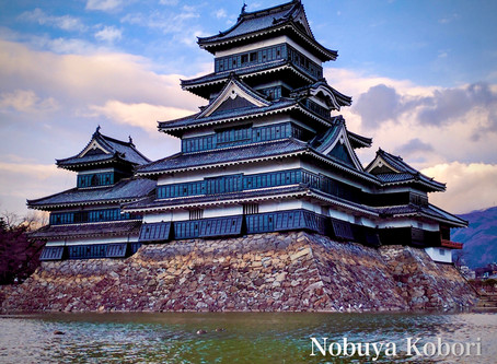 13th August 2020 Today's Nobuya Kobori New Release Album & YouTube BGM