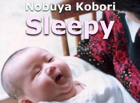 14th August 2020 Today's Nobuya Kobori New Release Album & YouTube BGM