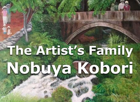 17th August 2020 Today's Nobuya Kobori New Release Album & YouTube BGM & NOTE