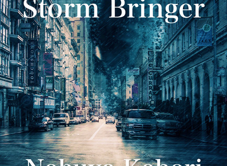 """New EDM Single """"Strom Bringer"""" Released"""