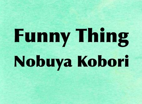 3rd July 2020 Today's Nobuya Kobori New Release Album & YouTube BGM & Podcast Radio