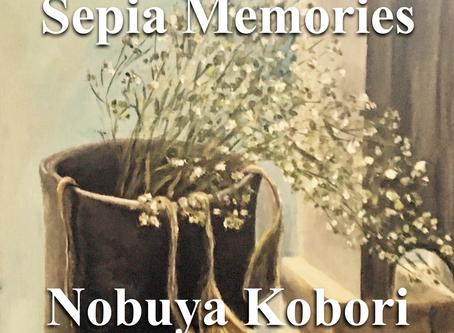 27th June 2020 Today's Nobuya Kobori New Release Album & YouTube BGM & Podcast Radio