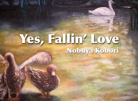 5th July 2020 Today's Nobuya Kobori New Release Album & YouTube BGM & Podcast Radio