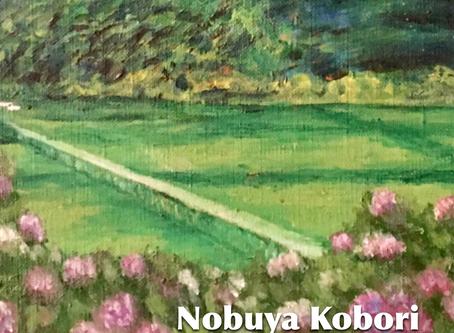 7th July 2020 Today's Nobuya Kobori New Release Album & YouTube BGM & Podcast Radio