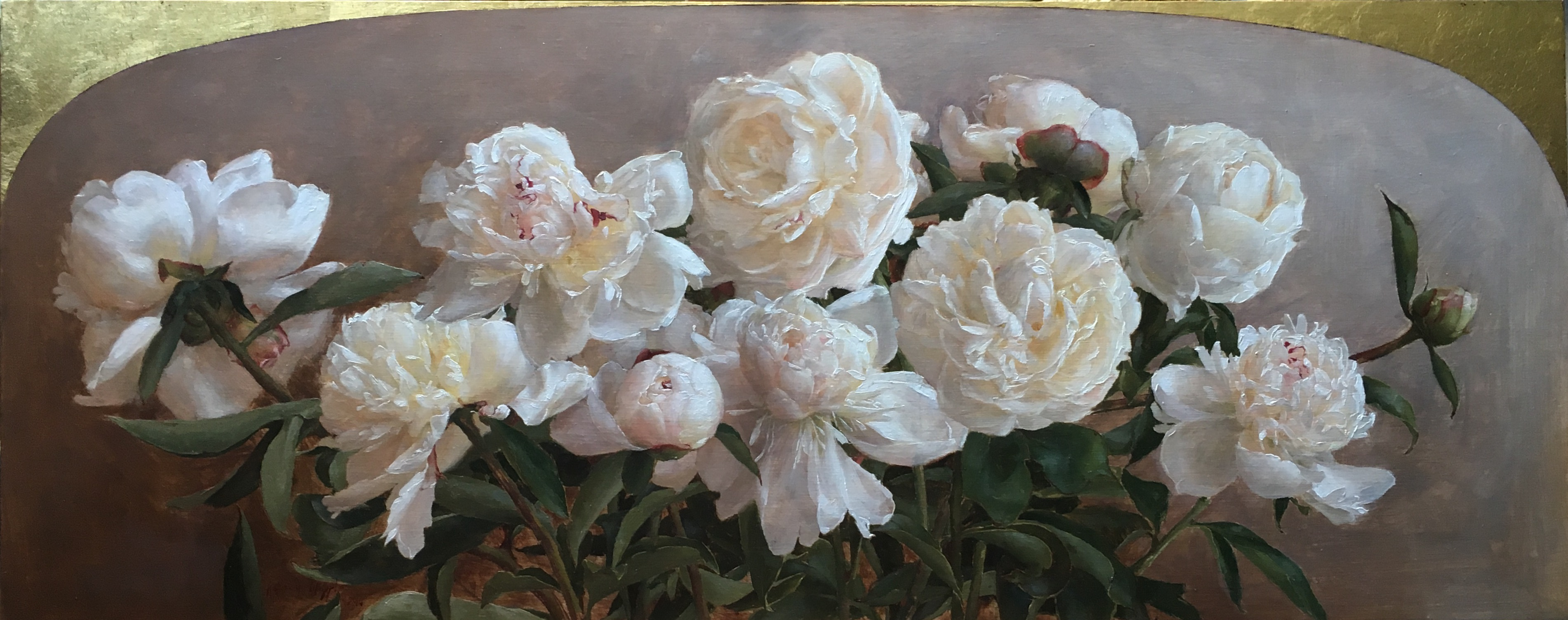 A Celebration of Peonies