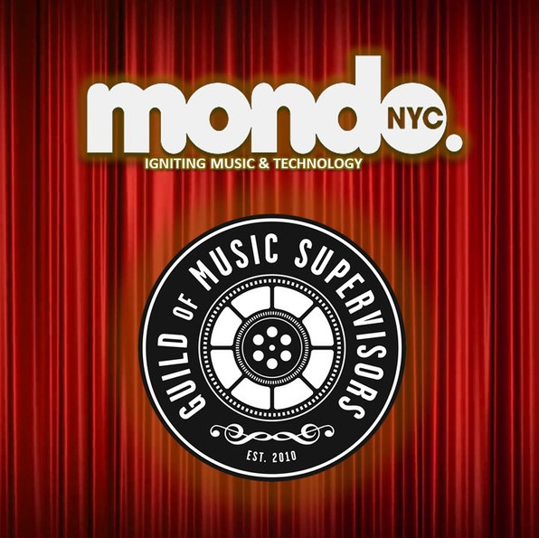 Guild of Music Supervisors Partners With Mondo.NYC Conference - Schedule Announced! UPDATE: Photos I