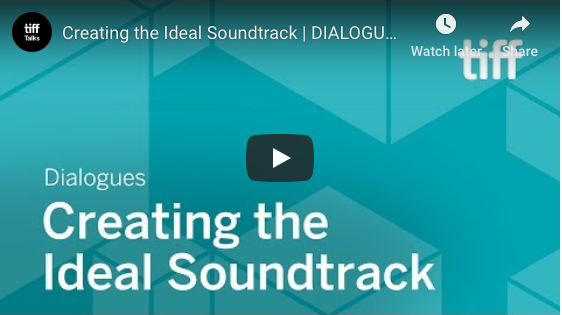 WATCH: 'Creating the Ideal Soundtrack' Music Supervision Panel at TIFF 2018