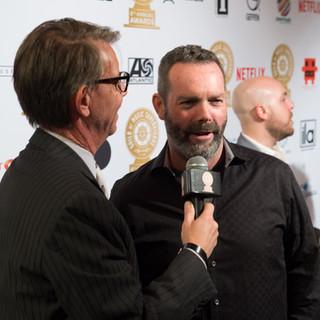 Jonathan McHugh & Dave Curtin