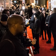 Red Carpet at the 9th Annual GMS Awards