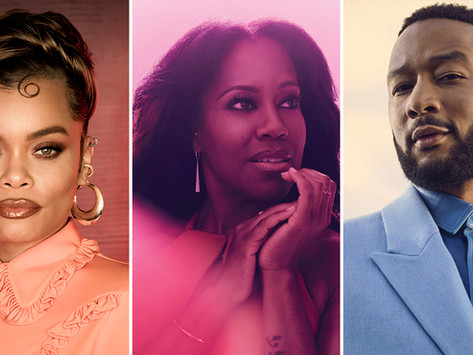 VARIETY:Andra Day, Regina King and John Legend Set for Guild of Music Supervisors Awards (EXCLUSIVE)