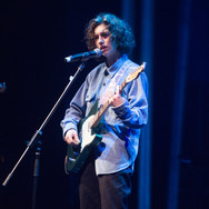 King Princess Performing at the 9th Annual GMS Awards