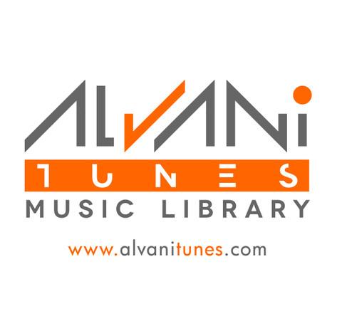 Alvani Tunes Music Library