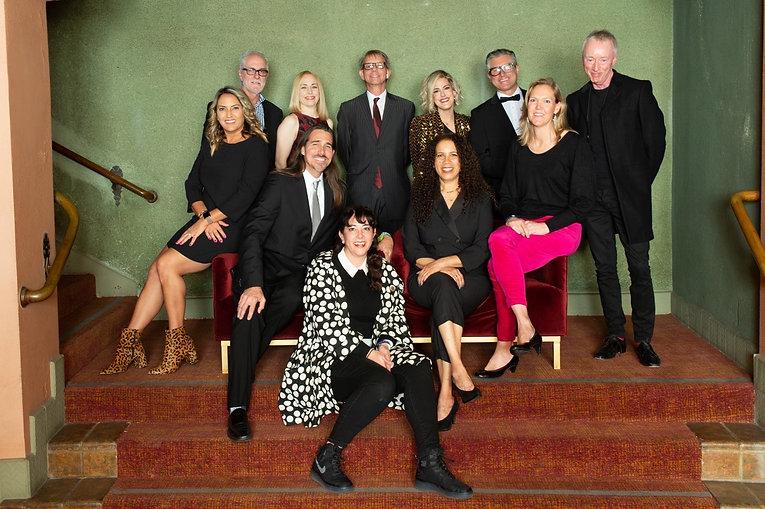 GMS Board Members 2020