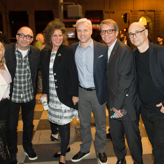 Beth Rosenblatt, Ron Broitman, Bonnie Greenberg, Brian Monaco, Jonathan McHugh, Michael Levine