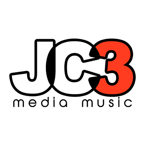 JC3 Media Music