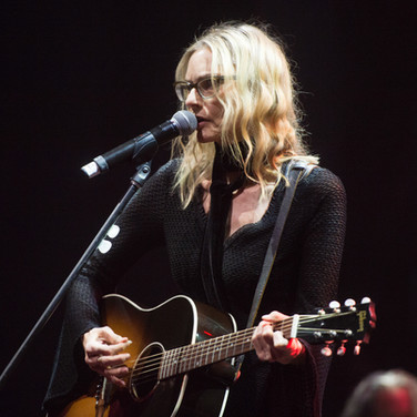 Aimee Mann Performing at the 9th Annual GMS Awards
