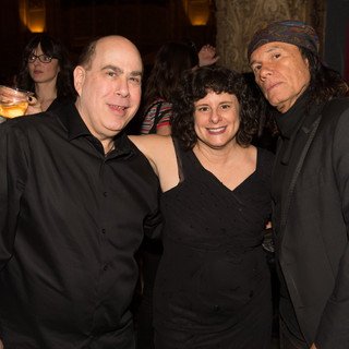 Wayne Jobson, Mara Schwartz Kuge & Michael Plen