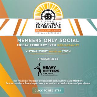 Members Only Social