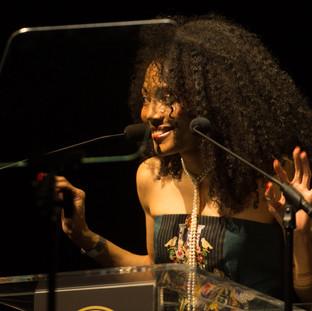 Yvette Metoyer