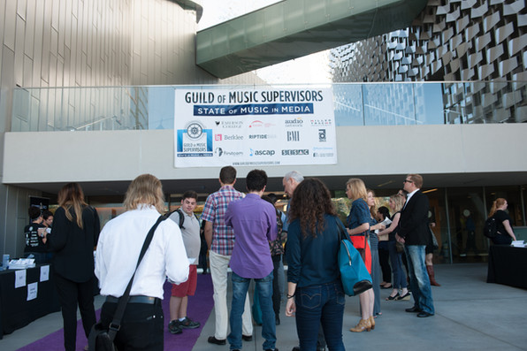 GMS State Of Music In Media Conference 2015 (Recap)