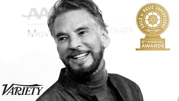 Kenny Loggins to Be Honored at Guild of Music Supervisors Awards (VARIETY EXCLUSIVE)