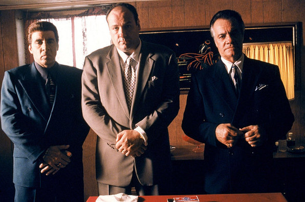Billboard: The 20 Best Musical Moments on 'The Sopranos'