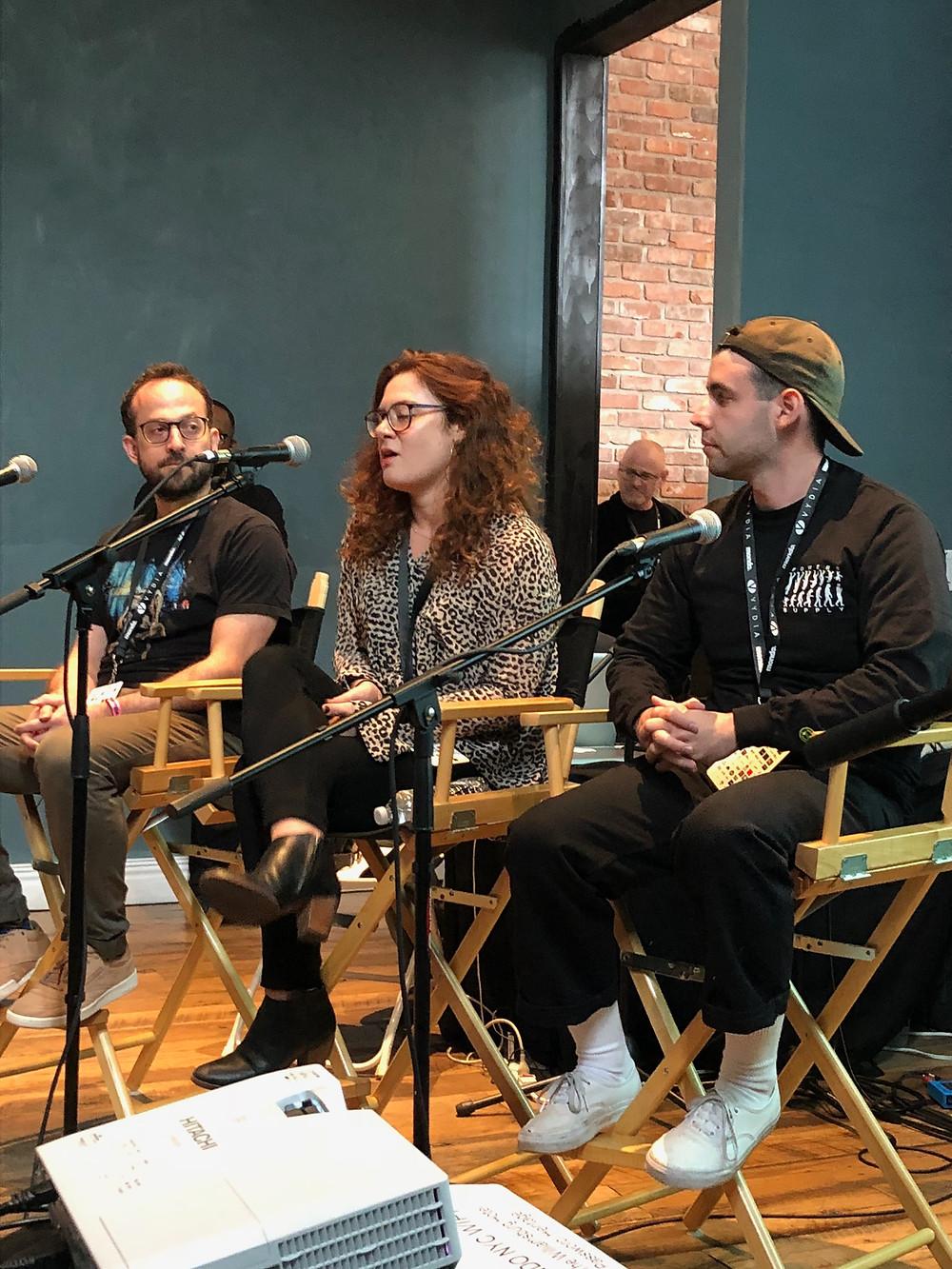Ad Agencies & The In House Music Supervisors/Agencies  Dan Gross-McCann Erickson/Music Producer  Rachel Rauch-Publicis  Music Producer  Ben Dorenfeld-Anomaly music Producer