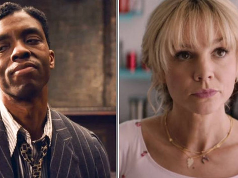 VARIETY: Nominees for the 11th Annual Guild of Music Supervisors (GMS) Awards have been revealed.
