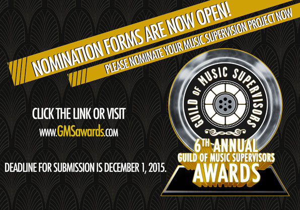 GMS Awards Nomination Process Now Open