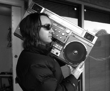 "SOFIA COPPOLA'S MUSIC SUPERVISOR, DEBUTS ""AUTO MUSIC"""