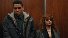 NY Times: This Is That Song From 'Russian Doll'