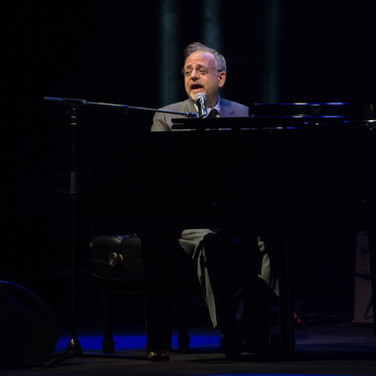 Marc Shaiman Performing at the 9th Annual GMS Awards
