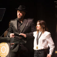 Pyken Presenting at the 9th Annual GMS Awards