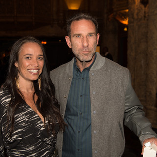 Raphaella Lima & Paul Stewart