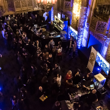 The Afterparty at the 9th Annual GMS Awards