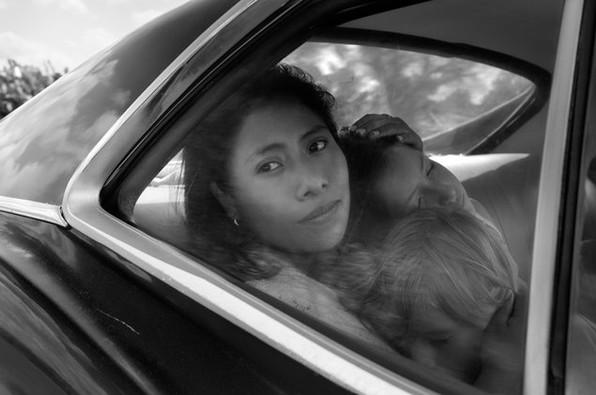 Billboard: 'Roma' Music Supervisor Talks Soundtrack to Golden Globe-Winning Film: 'All o