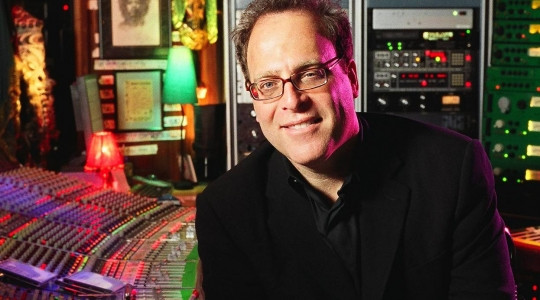 STEVE SCHNUR TO KEYNOTE GAME MUSIC CONNECT 2014