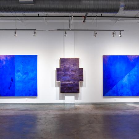 Solo Exhibition at Mason Fine Art, Atlanta GA