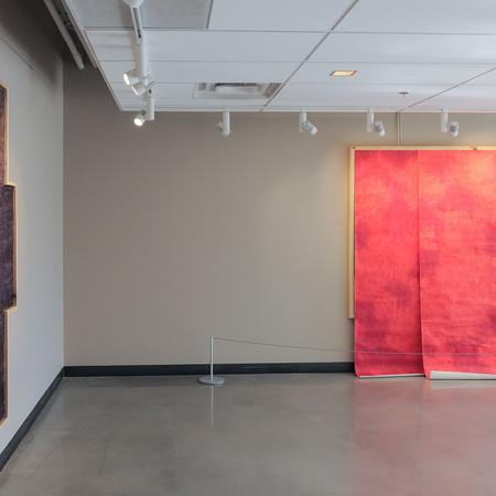 Solo Exhibition at Gallery 1740