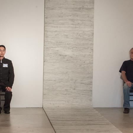 Interactive Installation at Museum of Contemporary Art GA