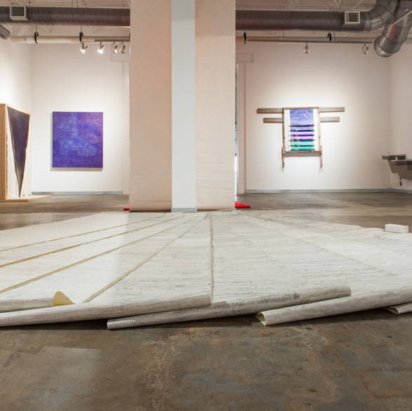 Solo Exhibition at Mason Fine Art Atlanta